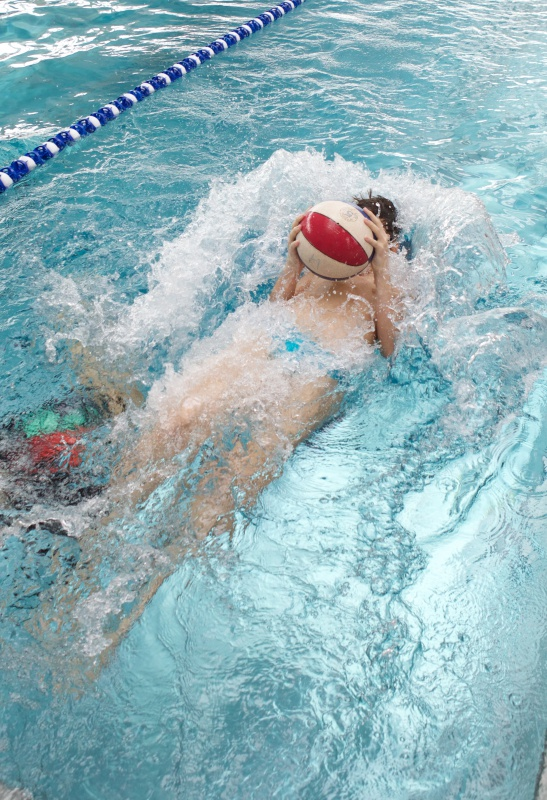 schwimmen 31